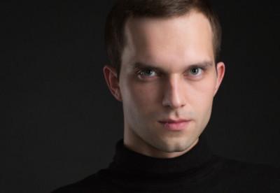 Николай Кухарев