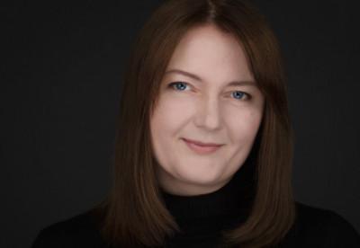 Нина Поляничева
