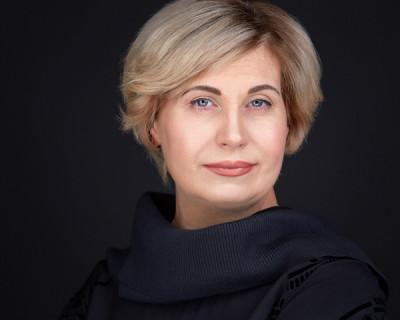 Елена Кислова