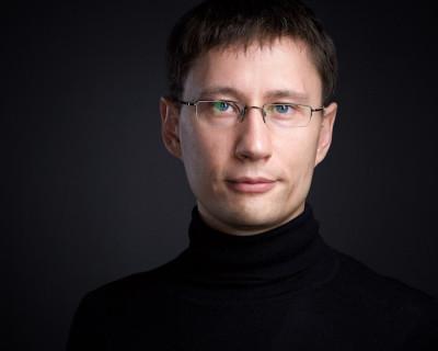Сергей Чурилов