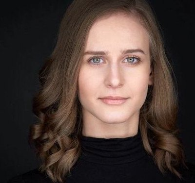 Анастасия Мудрик