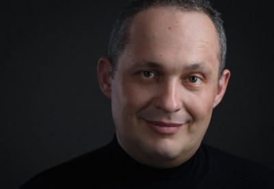 Павел Стогов