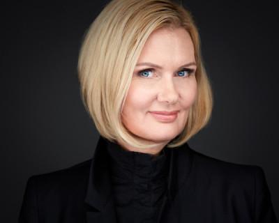Мария Карамзина