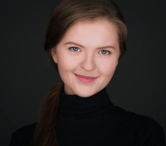 Виктория Бубнова