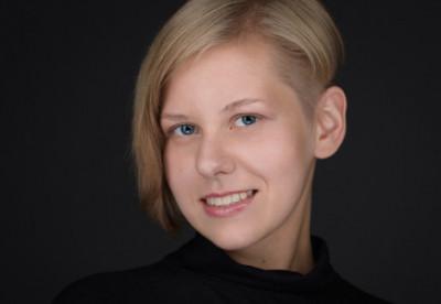 Юлия Топильская