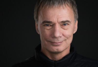 Валерий Романенко