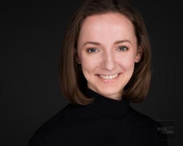 Асия Богаутдинова