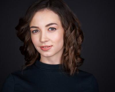 Мария Кисничян