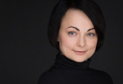 Ирина Коготкова