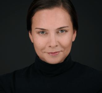 Анна Белобородова