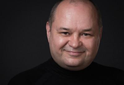 Петр Колчин
