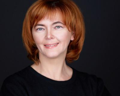 Ирина Никольская