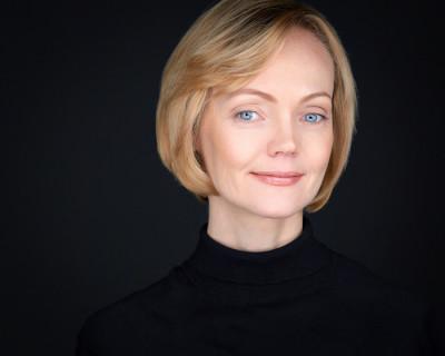 Елена Чинарина