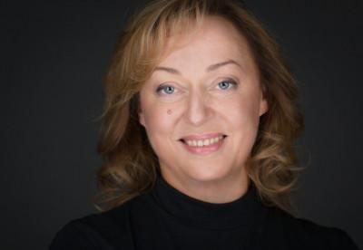 Оксана Шарова