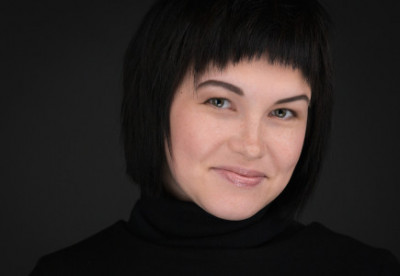 Валерия Арустамова