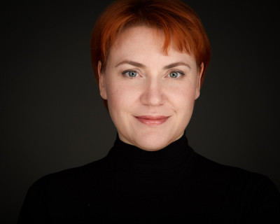 Марина Гаминова