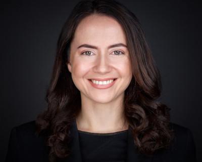 Анастасия Макарчукова